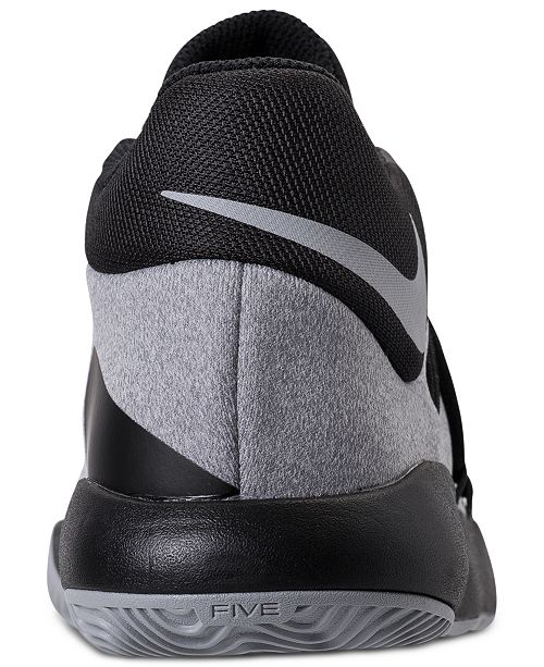 check out ddbb9 796bd ... Nike Big Boys  KD Trey 5 V Basketball Sneakers from Finish Line ...