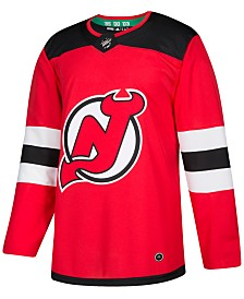 adidas Men's New Jersey Devils Authentic Pro Jersey