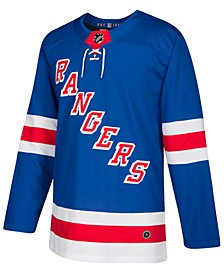 Men's New York Rangers Authentic Pro Jersey