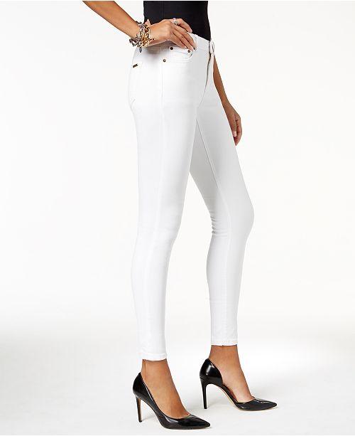 f946d501ba36 Michael Kors Selma Skinny Jeans, Regular & Petite Sizing & Reviews ...