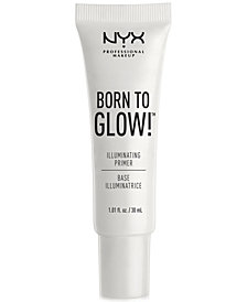 NYX Professional Makeup Born To Glow! Illuminating Primer