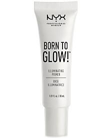 NYX Professional Makeup Born To Glow! Illuminating Primer