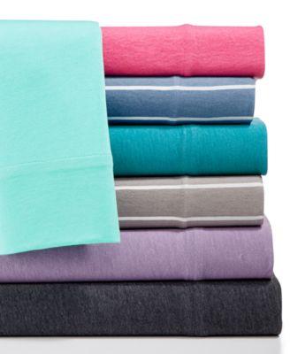Intelligent Design 4-Pc. Jersey-Knit Queen Sheet Set