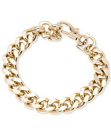 DKNY Large Link Bracelet, Created for Macy's