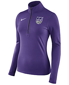 Nike Women's Sacramento Kings Element Pullover