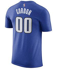 Nike Men's Aaron Gordon Orlando Magic Name & Number Player T-Shirt