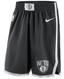 Men's Brooklyn Nets Icon Swingman Shorts