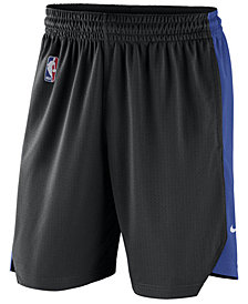 Nike Men's Orlando Magic Practice Shorts