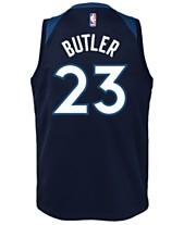 62ab41f2f0c2 Nike Jimmy Butler Minnesota Timberwolves Icon Swingman Jersey