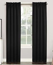 Preston Blackout Rod-Pocket Window Panels