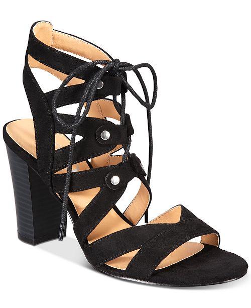 fd50923b2eef XOXO Balta Sandals   Reviews - Sandals   Flip Flops - Shoes - Macy s