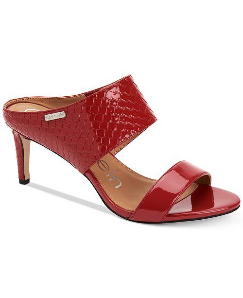 For SandalsCreated Cecily Macy's Dress Women's WYD92HEI