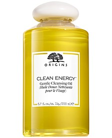Clean Energy Gentle Cleansing Oil 6.7 oz.