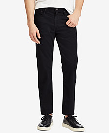 Polo Ralph Lauren Men's Big & Tall Stretch Classic-Fit Pants
