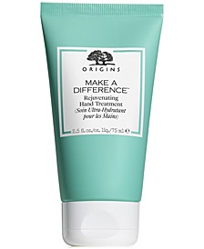 Make A Difference™ Rejuvenating Hand Treatment, 2.5 fl oz.