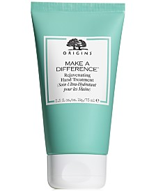 Origins Make A Difference™ Rejuvenating Hand Treatment, 2.5 fl oz.