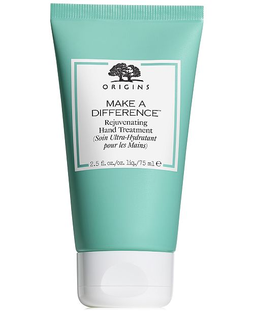 Origins Make A Difference™ Rejuvenating Hand Treatment, 2.5 fl oz.