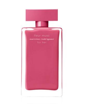 For Her Fleur Musc Eau de Parfum Spray, 3.3 oz.