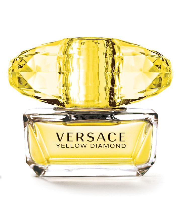 Versace - Yellow Diamond Fragrance Collection for Women