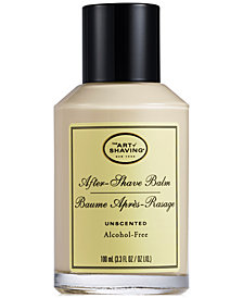 The Art of Shaving Unscented After-Shave Balm, 100 ml