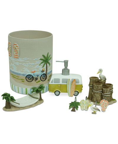 Bacova Shorething Bath Accessories