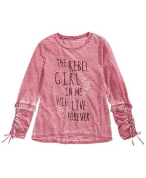 Kandy Kiss Rebel Lace-Up...