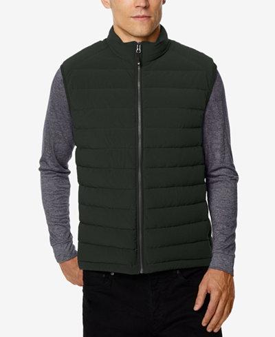 32 Degrees Men's Packable Down Vest
