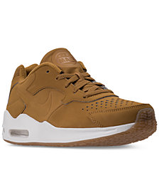 Nike Men's Air Guile Premium Casual Sneakers from Finish Line
