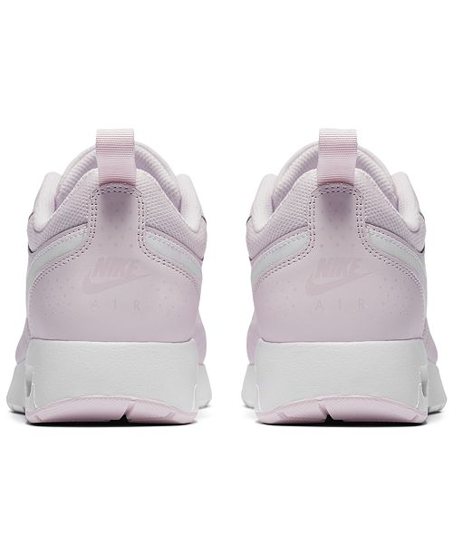 outlet store 9dd7d 2b6fd ... Nike Big Girls  Air Max Vision Running Sneakers from Finish ...
