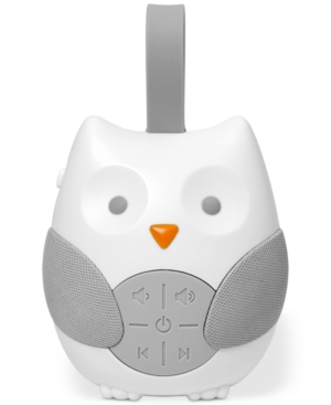 Skip Hop Stroll  Go Portable Baby Owl Soother
