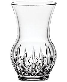 CLOSEOUT! Waterford Heritage Eimer 6'' Vase