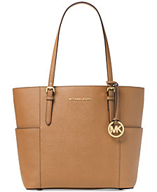 MICHAEL Michael Kors Jet Set Travel Large Tote