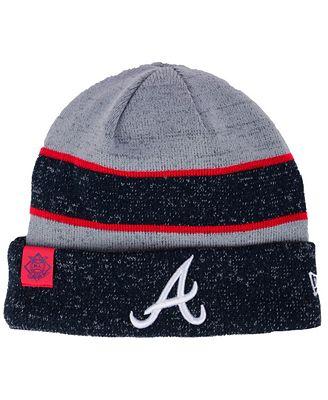 check out 7ce9d 3765a ebay atlanta braves beanie hat underwear 5b7ac eb5c6
