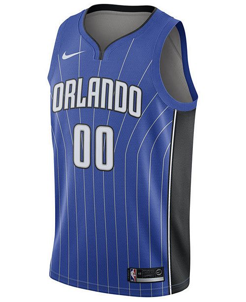 afa5f0719d6 Nike Men s Aaron Gordon Orlando Magic Icon Swingman Jersey   Reviews ...