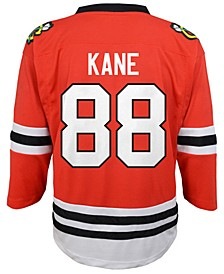 Patrick Kane Chicago Blackhawks Player Replica Jersey, Little Boys (4-7)