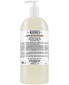 Kiehl's Since 1851 Amino Acid Shampoo, 33.8 fl. oz.