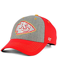 '47 Brand Kansas City Chiefs Formation MVP Cap