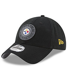 New Era Pittsburgh Steelers The Varsity 9TWENTY Cap