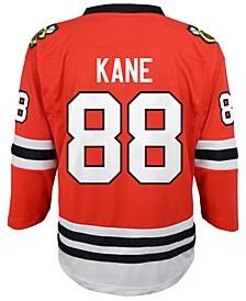 Patrick Kane Chicago Blackhawks Player Replica Jersey, Big Boys (8-20)