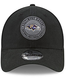 New Era Baltimore Ravens The Varsity 9TWENTY Cap
