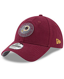New Era Washington Redskins The Varsity 9TWENTY Cap