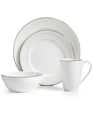 Delicieux Kate Spade New York · York Avenue 4 Pc. Place Setting