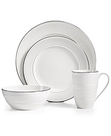 York Avenue 4-Pc. Place Setting