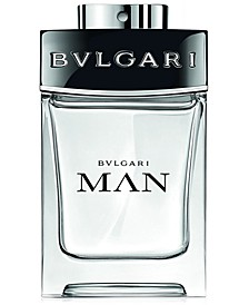 Man Fragrance Collection