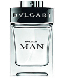 BVLGARI Man Men's Eau de Toilette Spray, 3.4 oz.