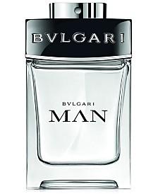 BVLGARI Man Men's Eau de Toilette Spray, 3.4 oz.