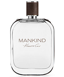 Kenneth Cole Men's MANKIND Eau de Toilette Spray, 6.7 oz.