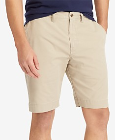 e05ed56b2 Polo Ralph Lauren Men's Stretch Classic-Fit 9¼