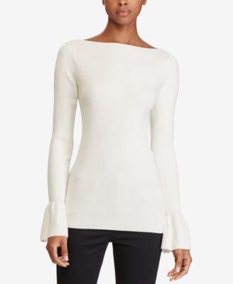 Lauren Ralph Lauren Slim-Fit Sweater