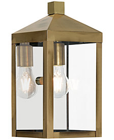 Livex Nyack Outdoor Wall Lantern